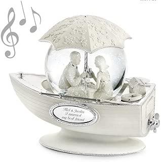 Best wedding musical globe Reviews