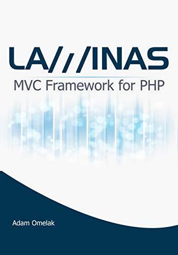Laminas: MVC Framework for PHP (English Edition)