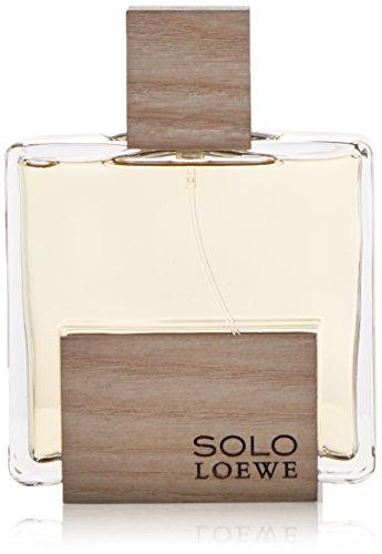Loewe Solo Cedro EdT Spray für Ihn 100ml