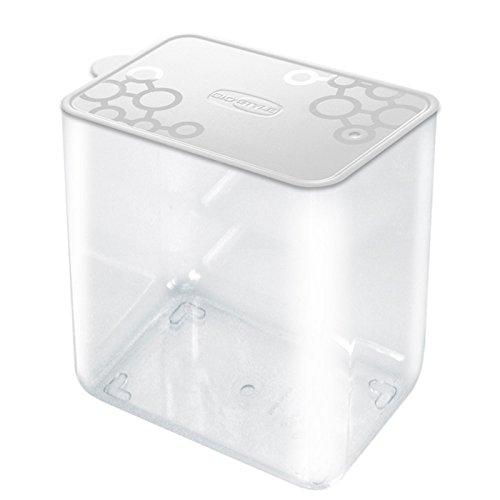 Aufbewahrungsbox Dose aus PVC rechteckig mit.Tengo L Giò Style Spitze weiß Frische Pasta Essen Kekse