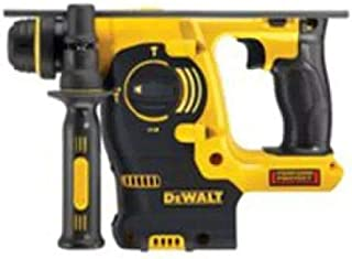 DeWalt DCH253N-XJ 18V XR Lithium-Ion SDS Plus Body Only Rotary Hammer Drill, Yellow/Black, 4.17 cm*13.07 cm*8.66 cm