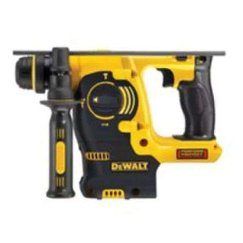 DeWalt DCH253N-XJ 18V XR Lithium-Ion SDS Plus Body Only Rotary Hammer Drill, Yellow/Black, 4.17 cm*13.07 cm*8.66 cm