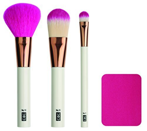 UBU Complexion Brush Kit by QVS