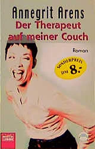 Der Therapeut auf meiner Couch (Palette. Bastei Lübbe Taschenbücher)