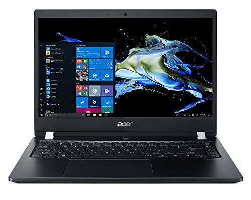 Acer TravelMate X3 TMX3410-MG-50UY Notebook Gray 35.6 cm (14') 1920 x 1080 pixels 8th gen Intel Core i5 8 GB DDR4-SDRAM 256 GB SSD NVIDIA GeForce MX130 Wi-Fi 5 (802.11ac) Endless OS