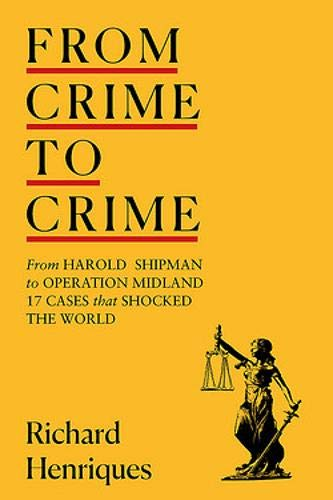 From Crime to Crime cover art