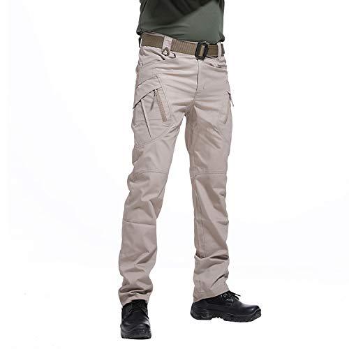 BWBIKE Pantalones tácticos al Aire...