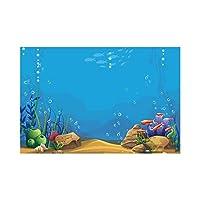 MAODING 写真の水中城海藻バブル写真の背景については背景の赤ちゃん誕生Photophone (Color : NWH08586, Size : Thin Cloth 300x200cm)