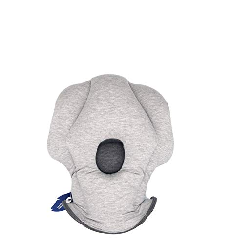Travel Nappe Artifact Ostrich Pillow Office Nap Pillow Protect Neck Pillow Particle Student Small Rest Artifact