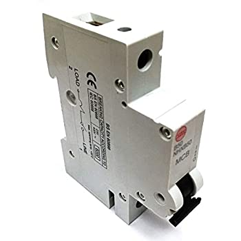 New Same Day Dispatch Wylex NHXB40 B40 40A 60898 MCB Free UK Delivery