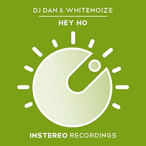 DJ Dan & WhiteNoize