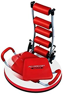 Ab Rocket Twister Set Up Exercise, Multi Color