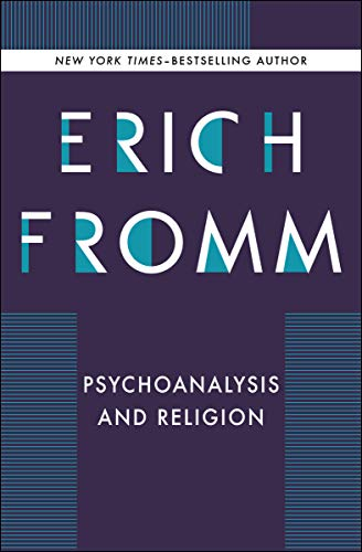 Psychoanalysis and Religion (Terry Lectures) (English Edition)