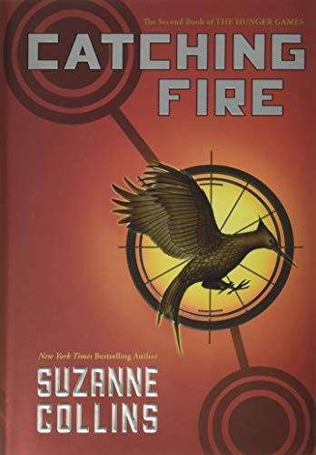Catching Fire (hunger Games, Book Two): 02