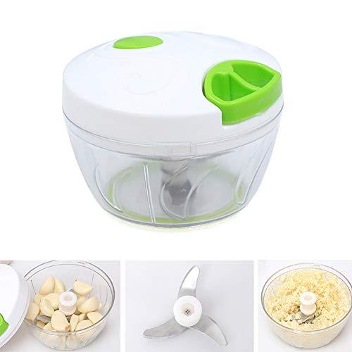 Beverl Handmatige Voedsel Chopper Trek String Shredder Snelle Chopper Processor voor Groente Fruit Knoflook Vlees