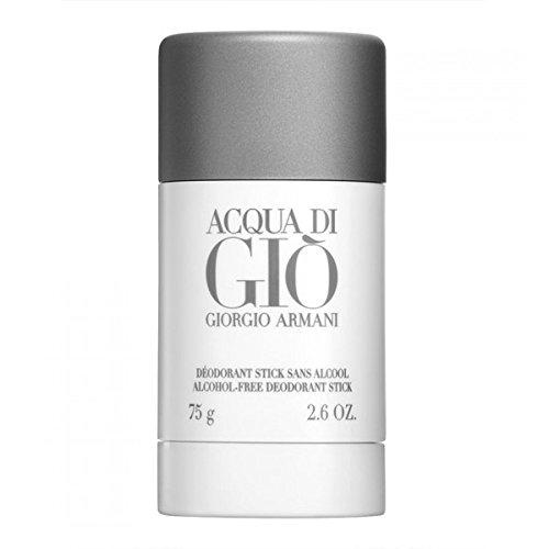 Giorgio Armani - Deodorant Stift für Herren, Acqua Di Gio pour Homme, 75 ml
