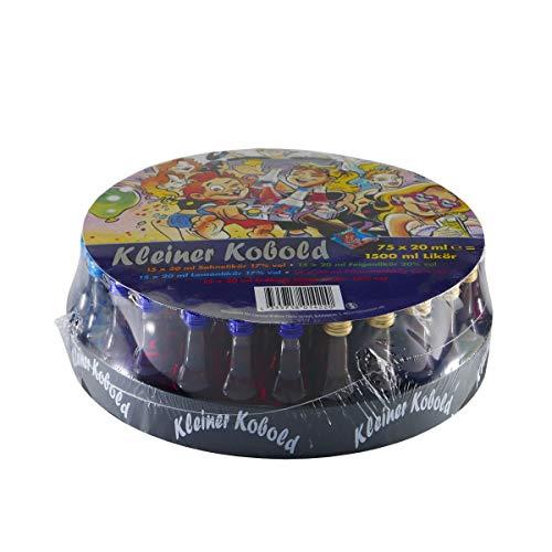 Kleiner Kobold Tablett (75 x 0,02L)