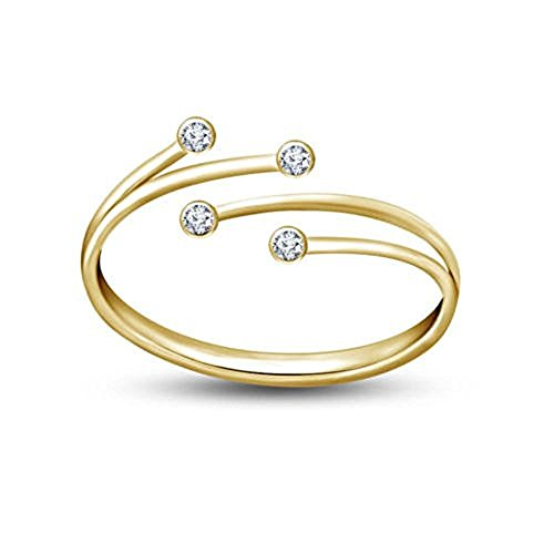 RS JEWELS RS13542