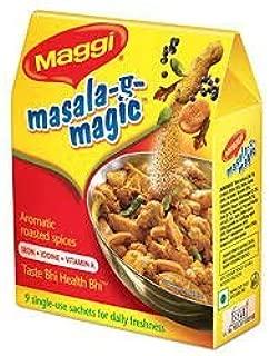 Maggi Masala a Magic - Aromatic Roasted Spices 9 Single-use