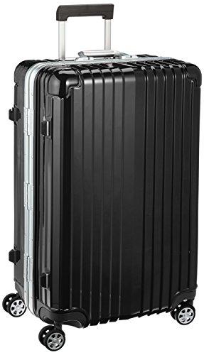 [レジェンドウォーカー] スーツケース BLADE 保証付 90L 71 cm 5.9kg ブラック