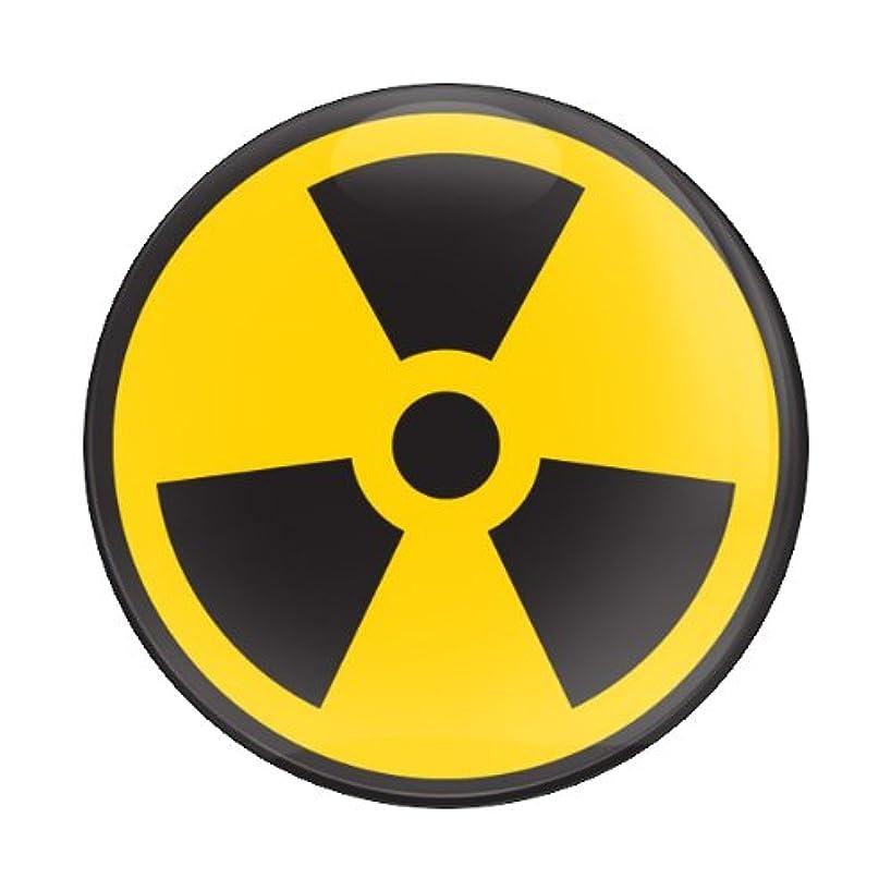 GoBadges Sign Radiation - 3