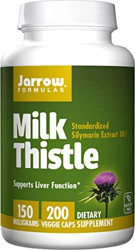 1. Jarrow Formulas