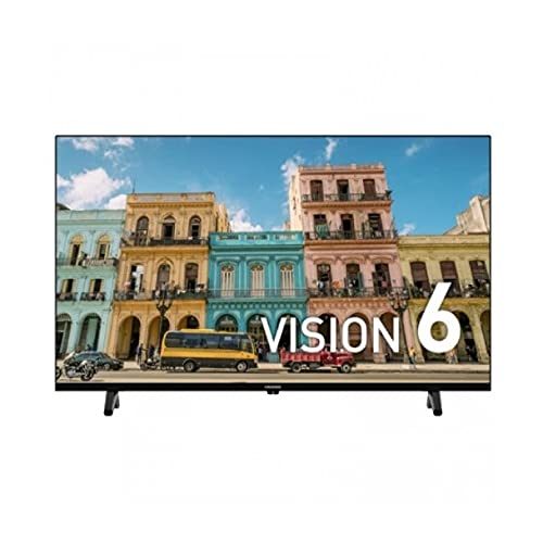 Televisor GRUNDIG 39GEH6600B TELEVISOR Smart TV