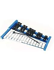 Profesional Soprano Glockenspiel Xylophone
