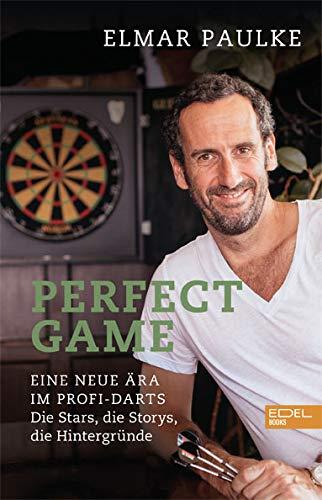 Perfect Game: Eine neue Ära im Profi-Darts: Eine neue ra im Profi-Darts