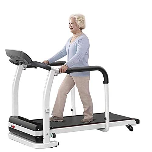 Walking Treadmill,Foldable Treadmill,Exercise Walking Machine,Electric...