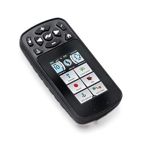 Minn Kota 1866650 Bluetooth i-Pilot Link GPS System Remote