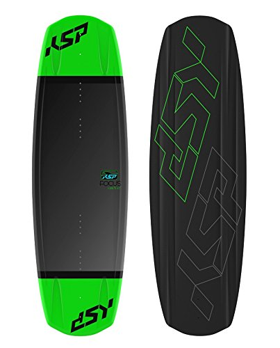 KSP TAVOLA da Wake Focus 139x42 da Wakeboard Board Wakeboarding Sci Nautico