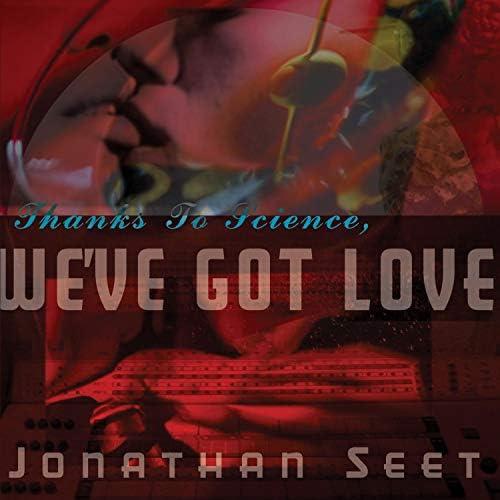 Jonathan Seet