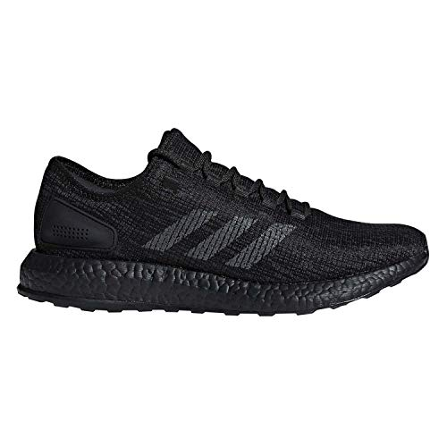 Adidas pure boost trainer image