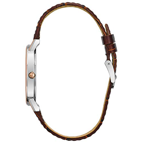 Bulova Montres Bracelet 98H51