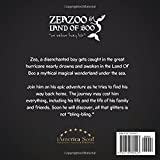Zoom IMG-1 land of boo lost girls