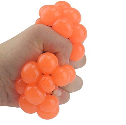 Cvictims Pomelo pelota mano de uva en torno al cuerpo tonificado ...