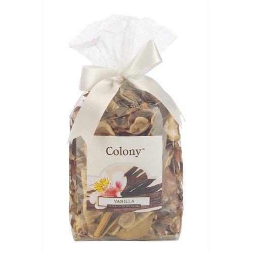Colony - Pot pourri al Profumo di Vaniglia