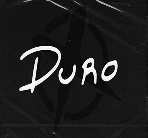 Xutos & Pontapes - Duro [CD] 2019