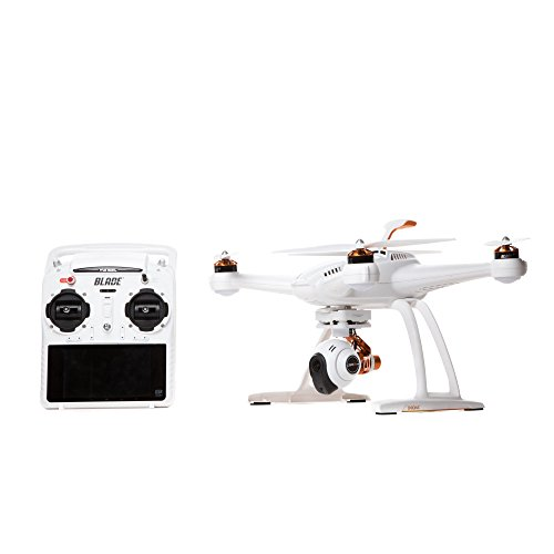 Blade Chroma Flight-Ready Drone with Stabilized CGO3 4K Camera and ST-10+ Transmitter - http://coolthings.us