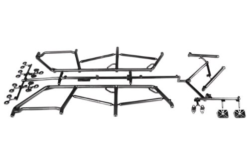 Axial AX80124 SCX10 Unlimited Roll Cage Sides
