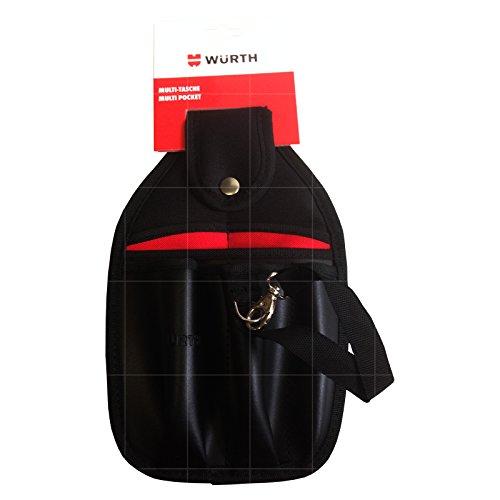 Würth Multi-Tasche Gürteltasche