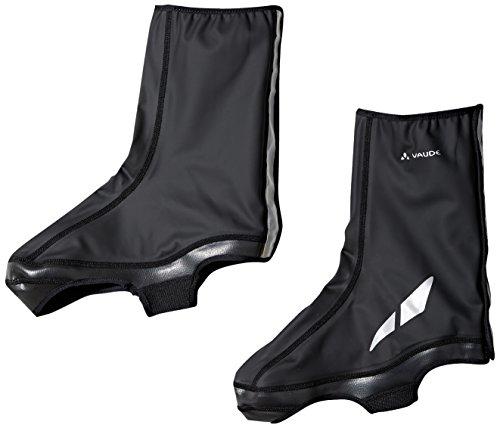 VAUDE Überschuhe Shoecover Wet Light III, black, 40-43, 405020100400
