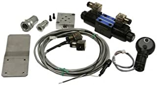 All States Ag Parts Chief-Electro-Hydraulic Third Function Kit