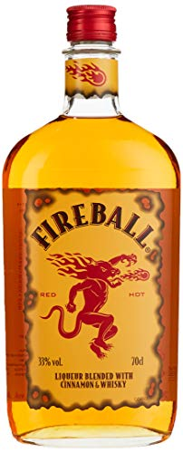Fireball Whiskey (1 x 0.7 l)