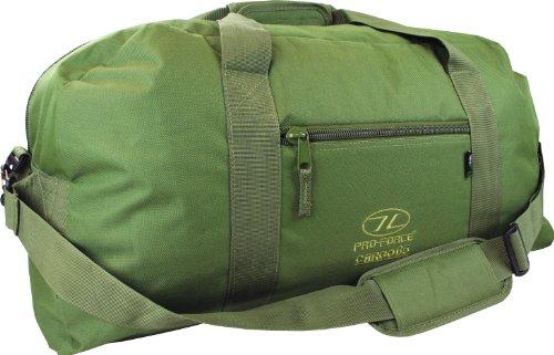 Highlander Cargo 65 Fourre-Tout Vert Vert Olive 65
