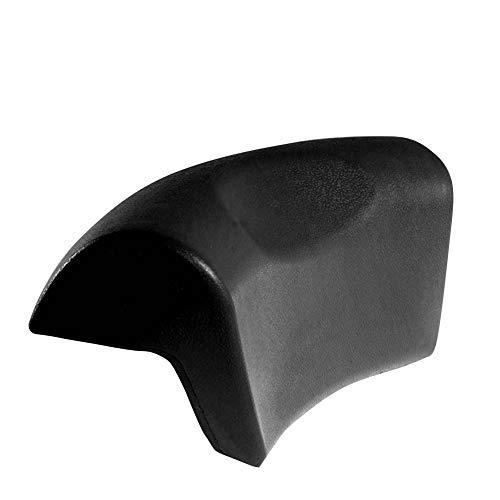 MINI Boutique Badewannenkissen SPA Nackenhalter quadratisch Rundhals-Nackenkissen Zubehör Wasserdicht Anti-Rutsch Kopfstütze Badewanne Kissen, 5#, Einheitsgröße