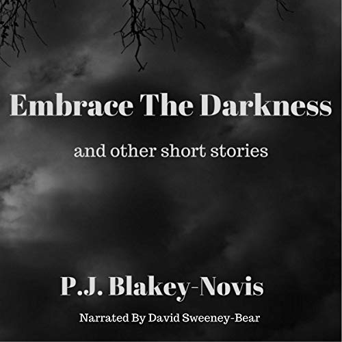 Embrace the Darkness: And Other Short Stories cover art