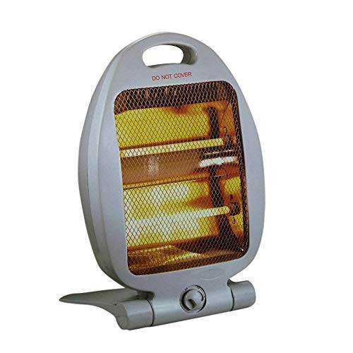 Jinie room Heater 2 Hear Setting- 400/800W Color - White