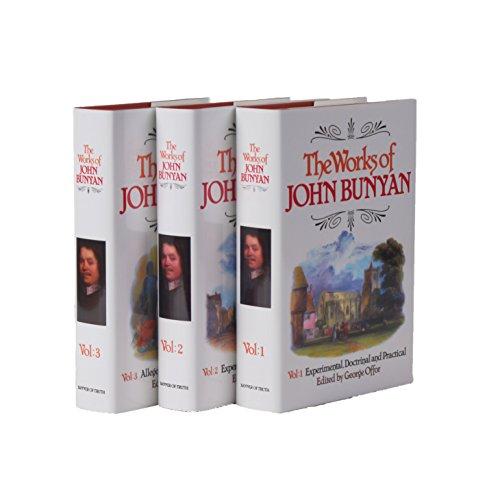 Works of John Bunyan: v. 1-3